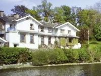 Sharrow Bay Country House