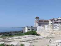 The Cliff House Resort And Spa