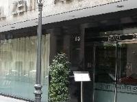 Zenit Abeba Hotel