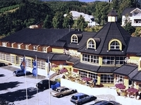 Hotel Vertshuset Grong