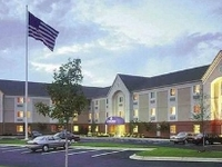 Candlewoods Suites Lacey