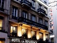 Hotel La Residence Lyon