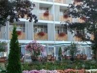 Lido Hotel Balatonlelle