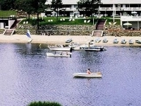 Green Harbor Waterfront Lodgin
