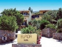 Elpida Hotel And Apts