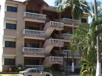 Hotel Mendihuaca