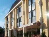 Irottko Hotel Koszeg