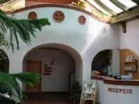 Tornacos Hotel Panzio