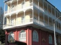 River Side Hotel