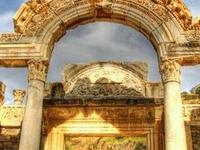 Cultural Ephesus Tour from Kusadasi Port