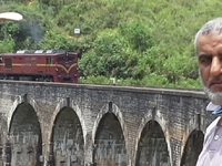 Badulla: Nine Arches Bridge