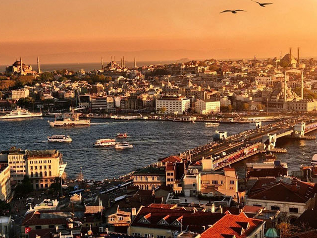 Best of Istanbul Tour Photos