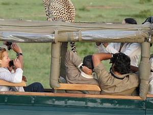 Memories of Kenya Safari Photos