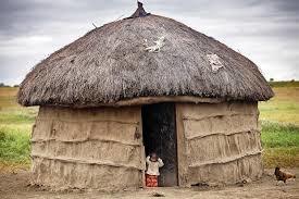 Maasai Boma & Town Tour Photos