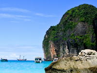 1 Phi Phi Highlights Sunset Cruise 3
