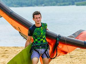 Sri Lanka Kiting Escape Tour Photos