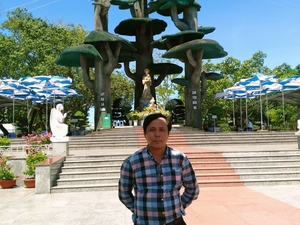 Pilgrimage to Our Lady of La Vang Photos