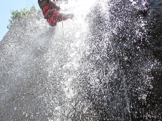 Dalat Canyoning Tours with Viet Action Tours Photos