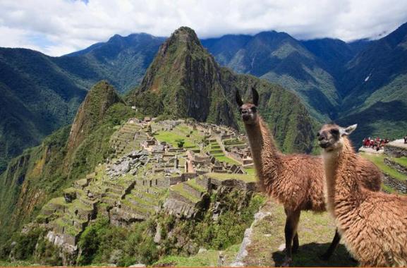 Machu Picchu by Train Full Day Photos