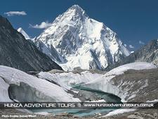 K2 Base Camp Gondogoro La Trek