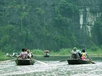 Hanoi - Halong - Ninh Binh