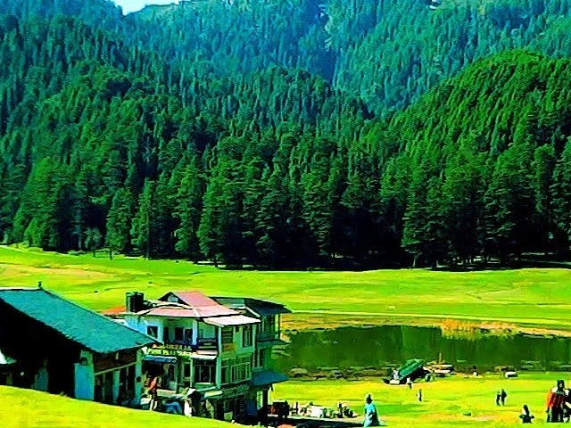 Manali Full Tour Package from CHD Photos