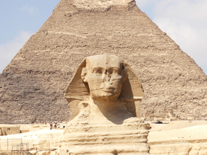 Egypt Honeymoon Package - Cairo and Sharm El Sheik Photos