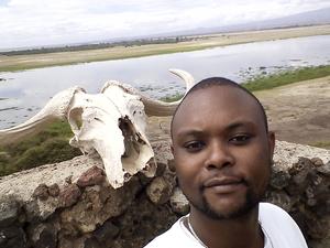 Amboseli Budget Camping Safari Fotos