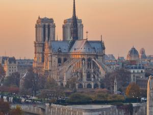 Paris Weekend Trip Photos