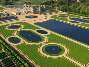 Palace of Chantilly