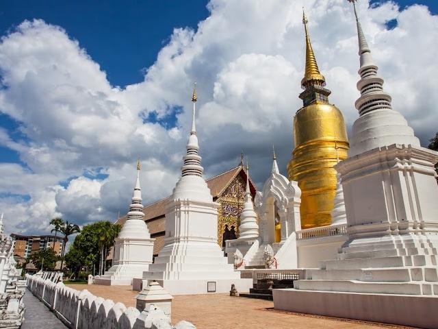 Chiangmai Mind & Soul Photos