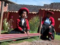 Chincheros Perou Voyages