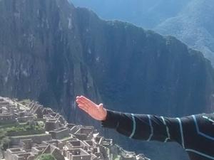 Sacred Valley & Machu Picchu Journey Photos