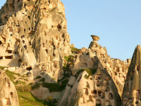 Must to See Places in Turkey
