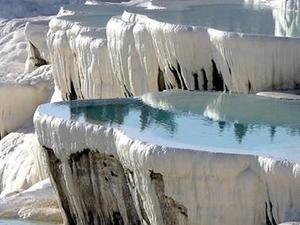 Tour from Istanbul to Ephesus-Pamukkale-Cappadocia Photos
