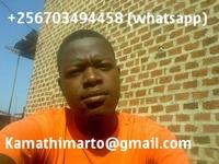 Kimathi Martin