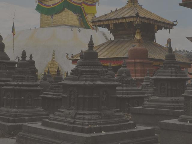 Real Kathmandu Day Tour Photos