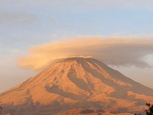 Peru: Arequipa y Su Asombroso Cañon Del Colca Photos