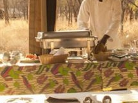 Camping Safari Tanzania