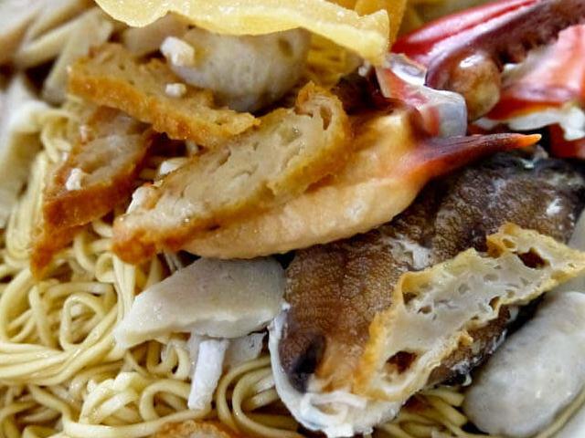 Mangga Besar Food Tour Photos