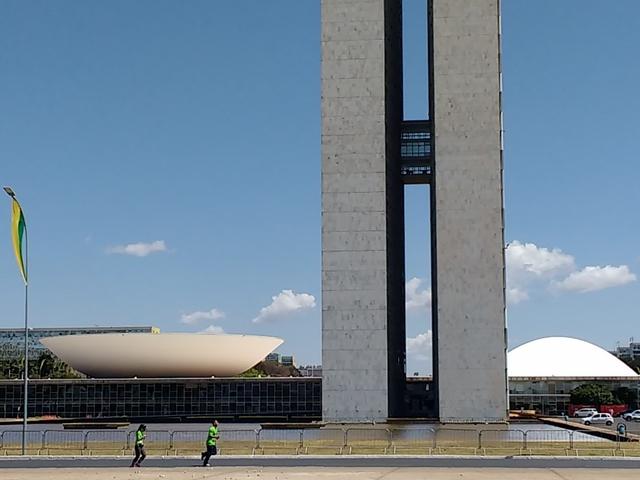 Brasilia One Day City Tour Photos