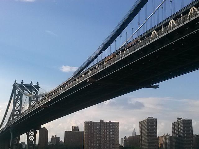Brownstone Brooklyn Heights & Dumbo Walking Tour Photos