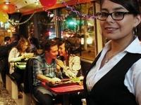 Welcome Casa 1028 Mobile Restaurant