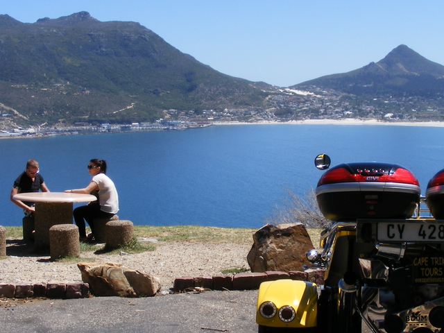 Full Day Cape Point & Peninsula Trike Tour Photos