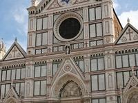 Michelangelo and Santa Croce Private Tour