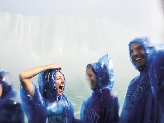 Niagara Falls Bus Tour from any Toronto Location Photos