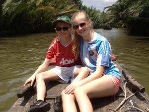 Ben Tre - Real Mekong Day Tour Photos