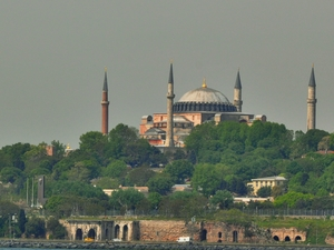 Private Istanbul Old City Tours