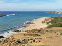 Private Tour - Lisbon to Alentejo Coast