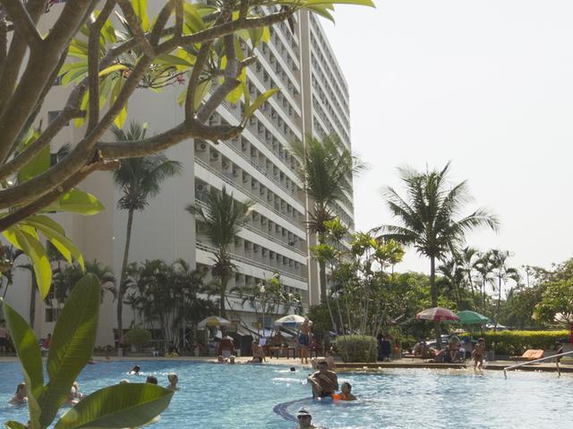 Discount 30% Off Serviced Studio Apts, Jomtien, Pattaya Photos
